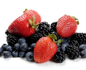 B2B PR Mixed Berries Welcome
