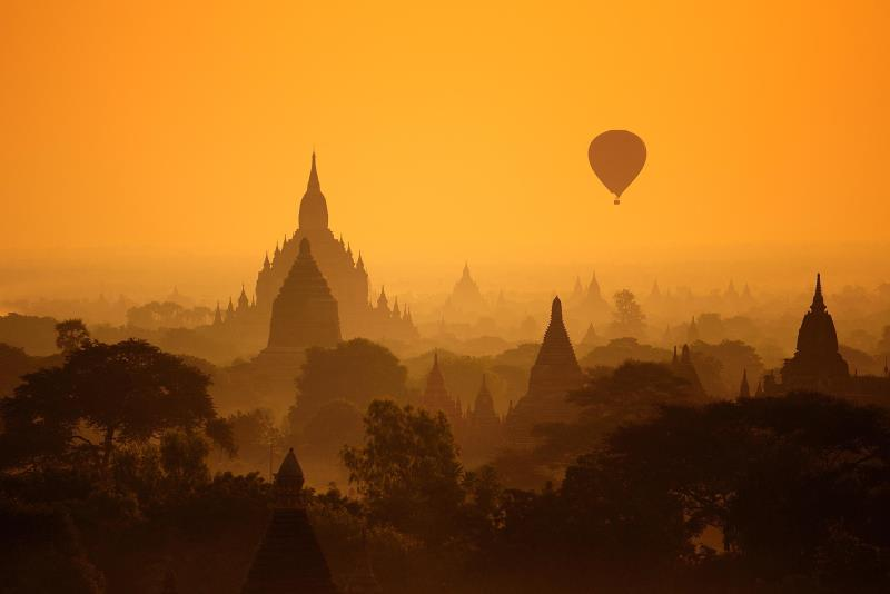 B2B PR Myanmar Proposition