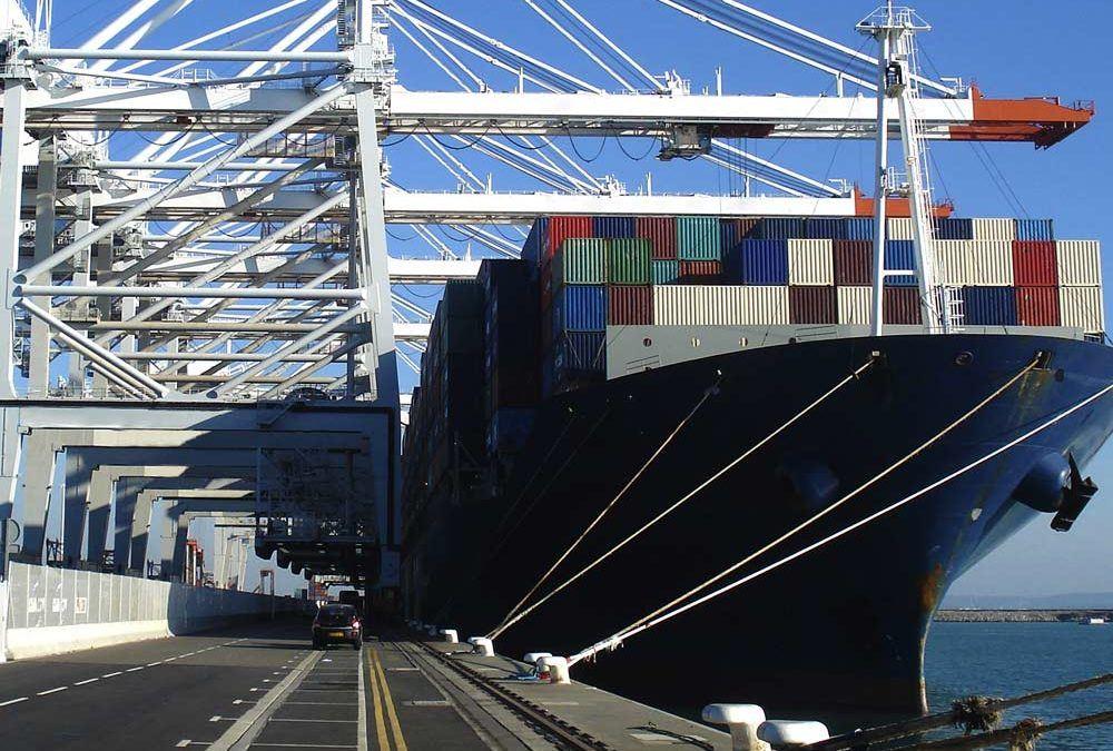 Maritime – Technical Authorship Case Study