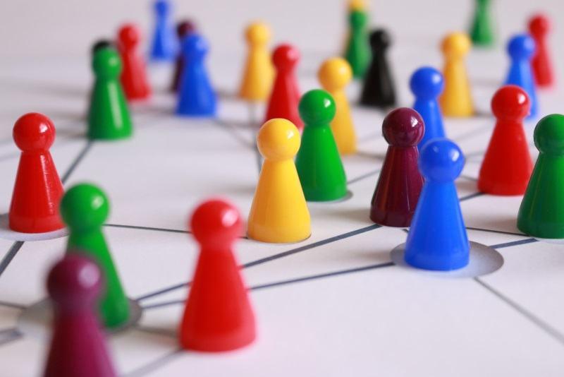 B2B PR – Be Social With 5 Key Ingredients at #Infosec17