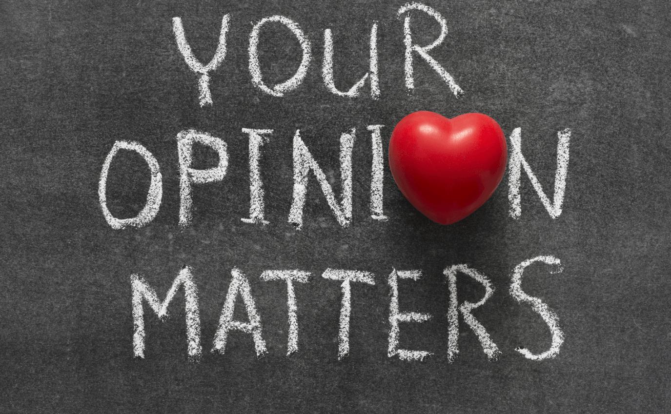 B2B PR Opinions Matter