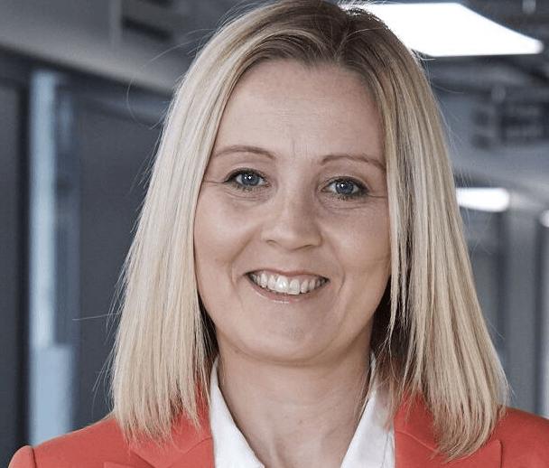 Liz Churchman of public relations agency EC-PR