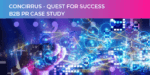 Concirrus - Quest For Success Case Study