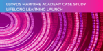 Lifelong Learning Launch Case Study