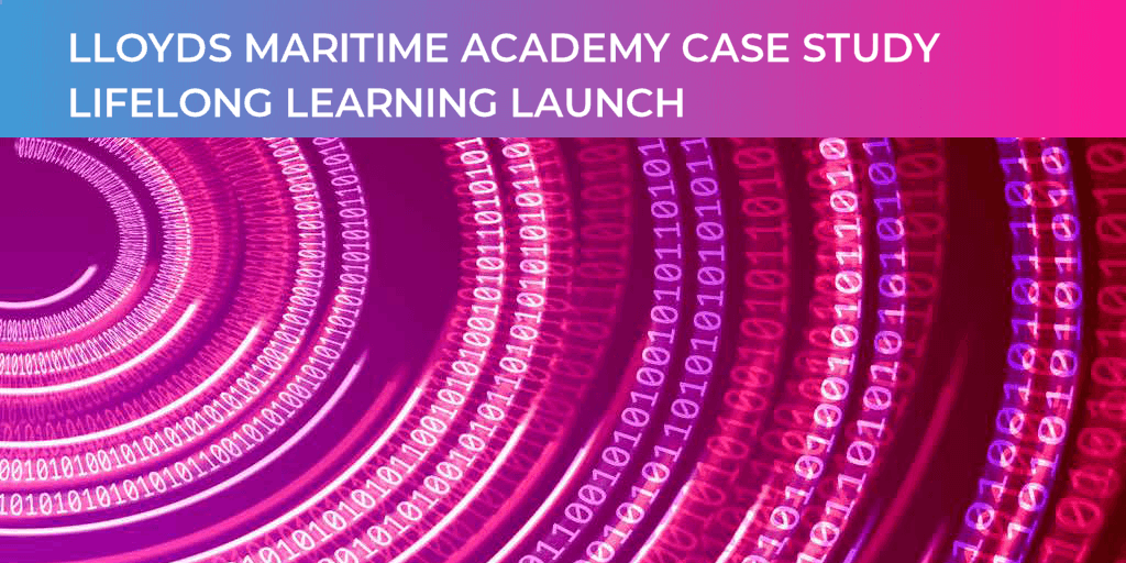 Lifelong Learning Launch Case Study