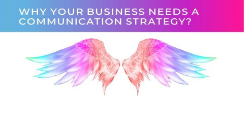 Why your business needs a communication strategy