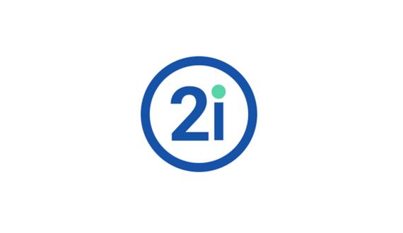 2i testing logo
