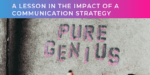 The Impact of a Communication Strategy - Tech PR Case Study