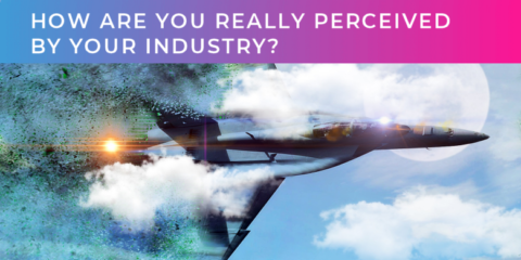 Reputation management: How are you really perceived by your industry?