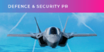Tech PR: Defence Public Relations