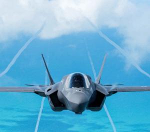 Defence PR Tech PR