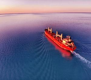 Marine & Maritime PR Tech PR