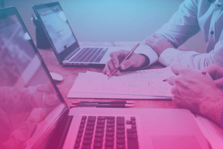 creating a marketing asset list