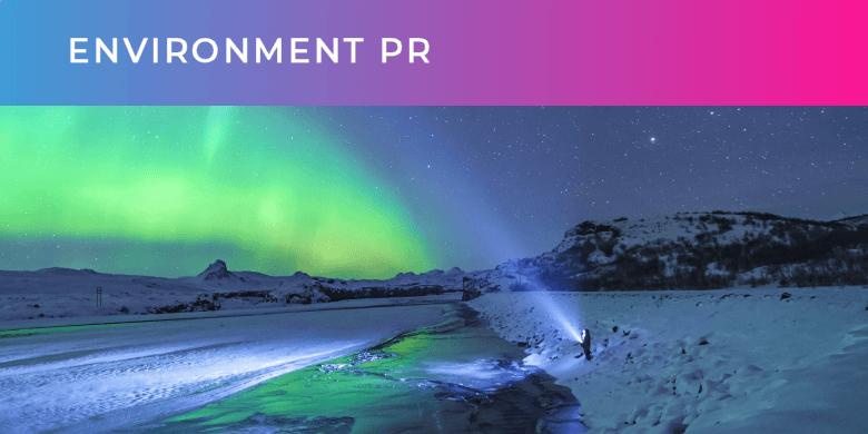 environment pr