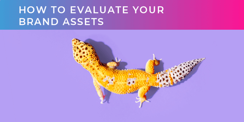 how to evaluate your brand assets