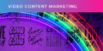 How to bring your messaging to life with engaging video content and strong branded graphics