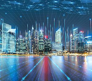 Blue Wireless Tech PR Case Study