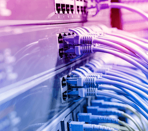 socura case study network cables firewall