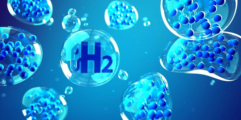 h2 hydrogen fuel cell green hydrogen