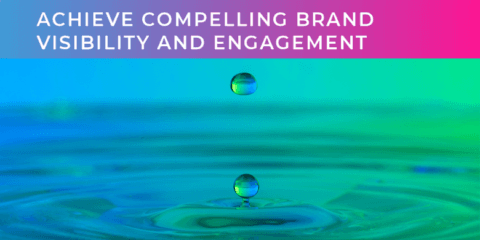 How to solve a problem like… brand visibility and engagement